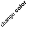Click to change color scheme